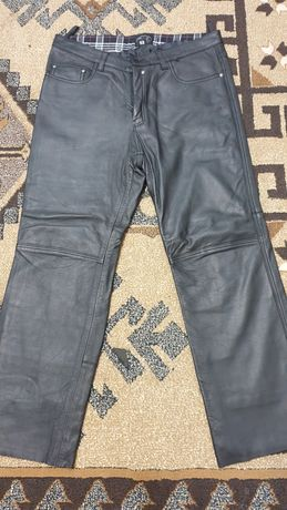 Pantaloni piele naturala Spirit Motors 52