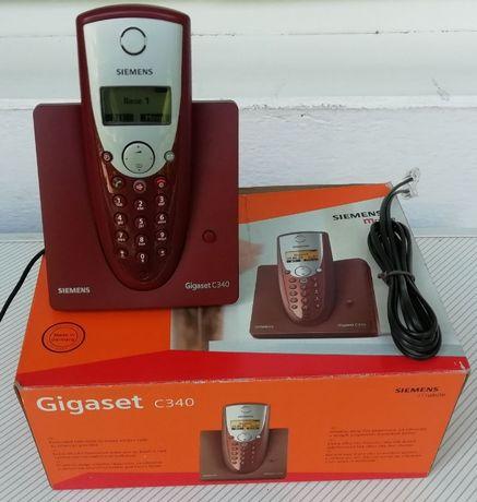 Телефон Siemens GigaC340 Намален