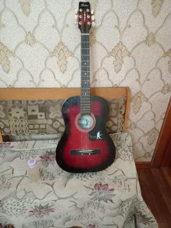 Гитара 6 струна. Срочно