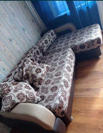 Продам разкладной диван