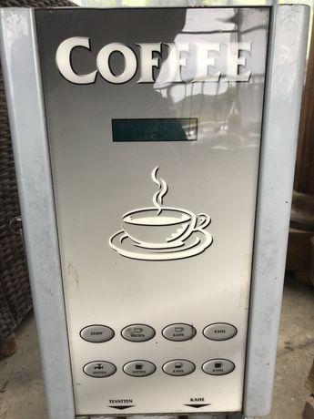 кафе автомат