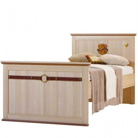 Односпальная кровать в спальную (Турция)