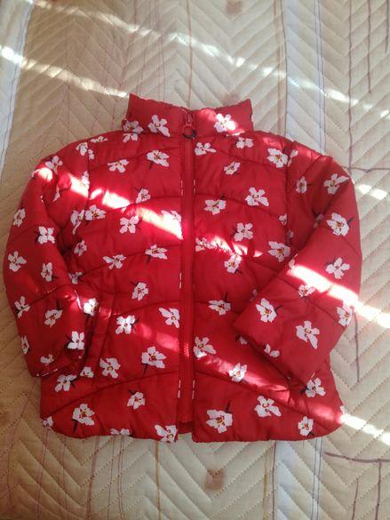Пролетно якенце на Zara