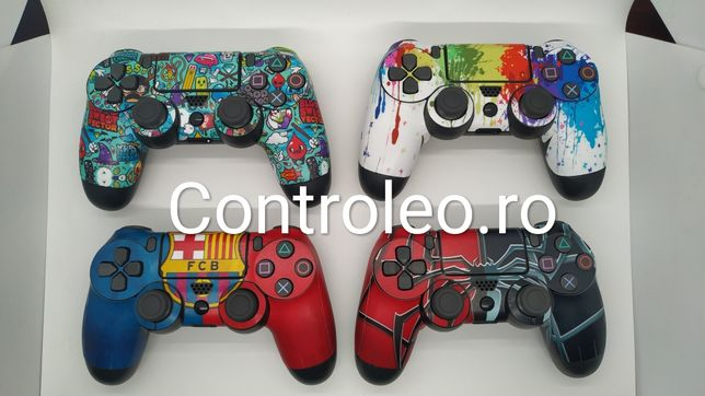 Controller/ Maneta PS4/ PC DualShock 4 NOU