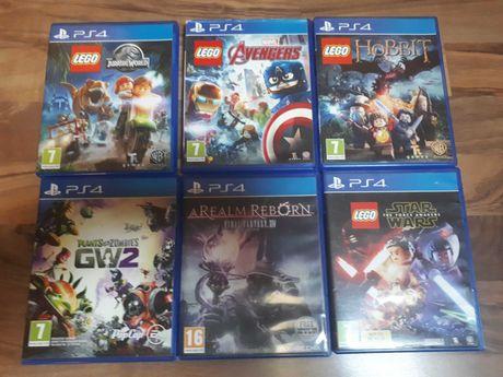 Jocuri PS4 ca noi