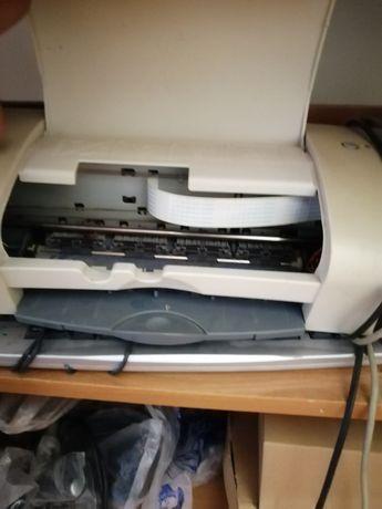 Продам принтер Lexmark 23