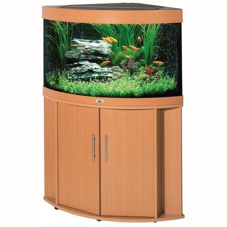 Vand acvariu Juwel Trigon 190L filtru exterior JBL E901