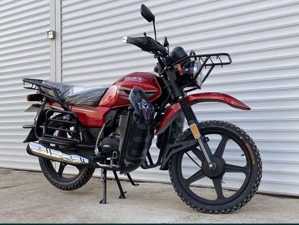 Мотоцикл Gsx-Suzuki 200куб