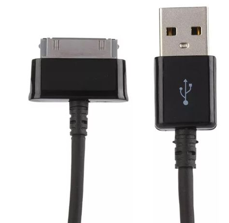 Cablu usb incarcare Samsung Galaxy Tab 2 3 10.1 P5100 P7500 - sigilat