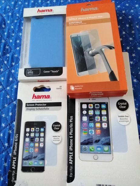 Folii iPhone 6 plus