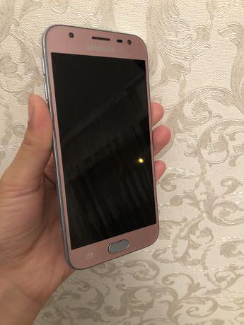 Samsung Galaxy J3 17