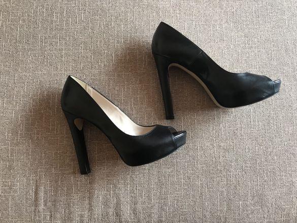 Дамски обувки TT Bagatt
