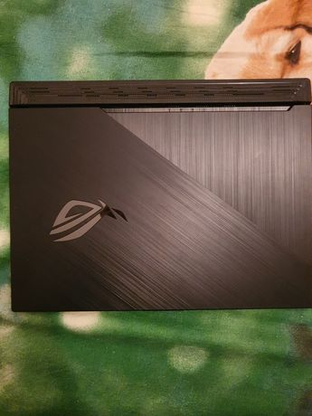 Laptop Gaming Asus ROG Strix G531GU-AL001