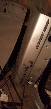 Дверь багажника ВАЗ 2110