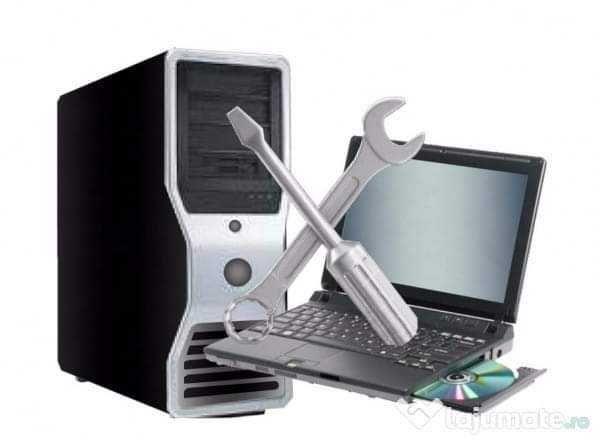 Reparații PC/Laptop