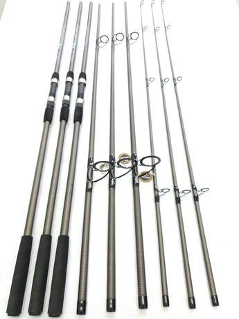 Шаранджийски Пръчки Wind Blade Fino Carp Pro 3.30/3.60/3.90м