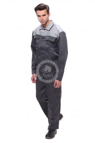 Спецодежда, рабочий костюм