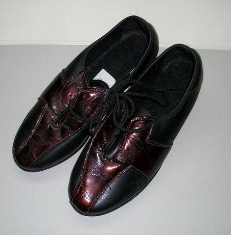 Vand pantofi de dama, din piele ecologica, marimea 37, noi
