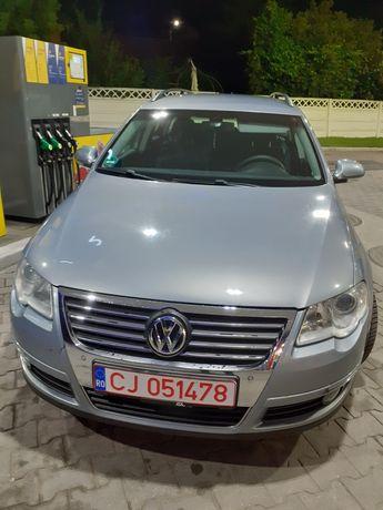 Volkswagen Passat euro 5.