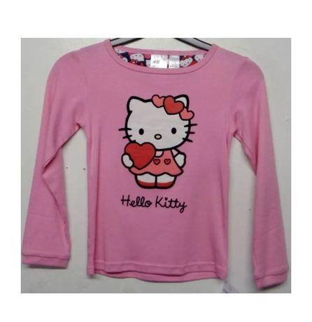 Блуза Hello Kitty на H&M, 1-6 години
