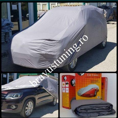 Prelata auto Impermeabila Cauciucata Mercedes/Audi/Bmw/Skoda/Ford