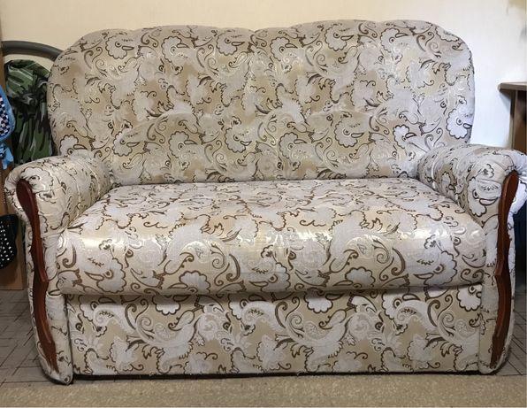 Продам мини диван