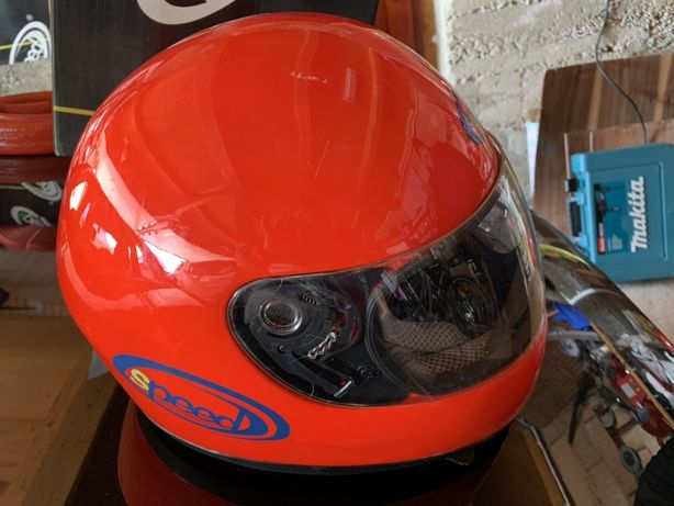 Casti Karting/motorete Speed