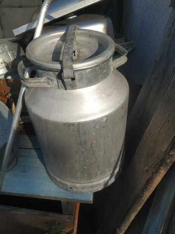 Фляга 40 литров советская