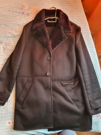 Пальто Zara новое мужское
