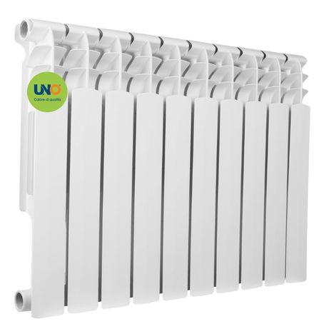 Радиатор биметалический (1 секц.) 500x100 BINOTTI Uno Алматы