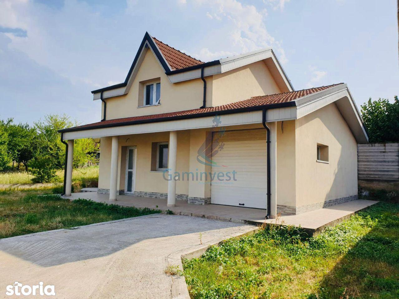 Vila de vanzare in zona Grigorescu, Oradea V1751A