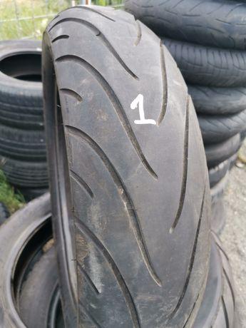 Продавам 1бр мото гума 150 70 ZR 17m/c 69W MlCHELIN ДОТ 2410