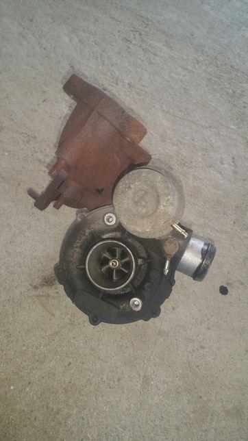 Turbo 1.4 tdi amf