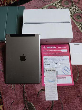 iPad  128 Gb, WI-FI + Cell