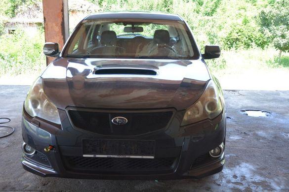 Subaru Legacy 2009-2014г на части цени в описанието