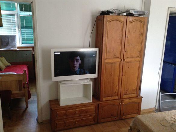 3-стаен апартамент под наем с вкл. в наема интернет+TV+такса синя зон