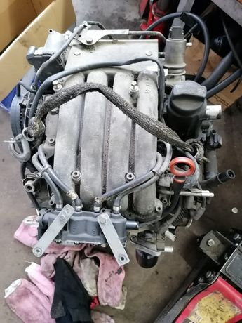 Двигател, Глава, Колянов вал за Vw 2.0 116к.с