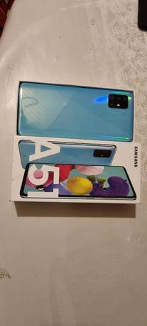 Samsung A 51 128г