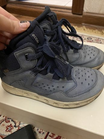 Ботинки Ecco, 32 размер