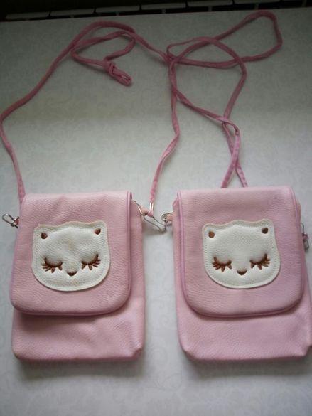 Малки чанти за момичета