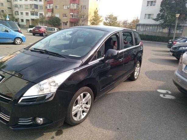Peugeot 5008, 1.6 diesel