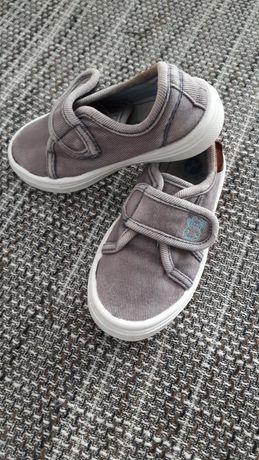 Платнени обувки 23 номер Д.Д.Степ