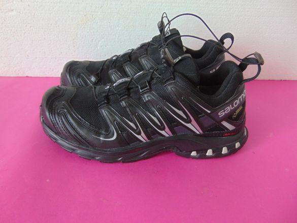 Salomon Gore-tex Xa Pro 3 D номер 40 Оригинални мъжки обувки