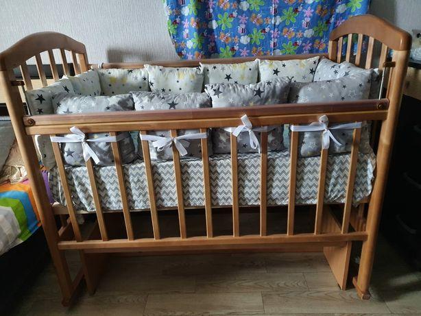 Детская кровать ᅠ