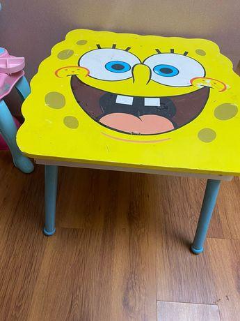Детский стол 4000