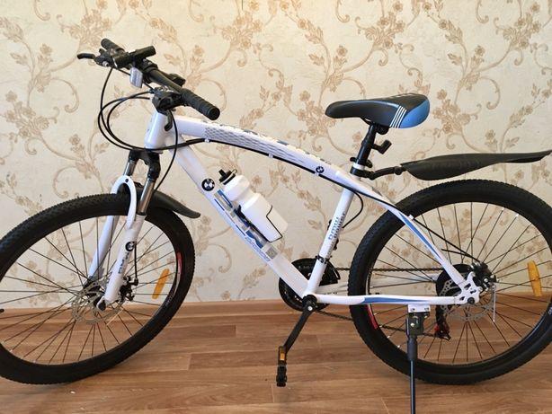 БМВ. Новые велосипеды, доставка.
