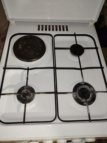 Плита кухонная, газовая, электрическая, комбинированная