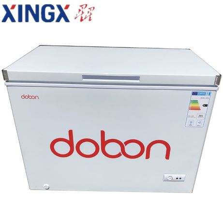 Морозильник DOBON-408 со склада Доставка бесплатно