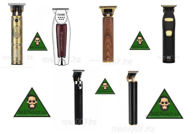 Триммеры Cronier и MAC Styler CR40;CR9220А;CR19;MC5802; CR-35 Павлодар