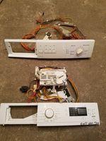 Placa Bosch WFL 1200 ,Electrolux EWP 1064 TDW